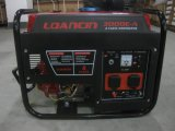 2kw CE/Soncap/ISO9001 Approved Honda Engine Low Noise Home Use Loancin Type Portable Gasoline Generator
