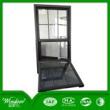 Gehangenes Fenster-Aluminiummarkisen-Spitzenfenster