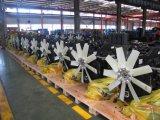 De draagbare Diesel van de Schroef Compressor van de Lucht voor Mijnbouw