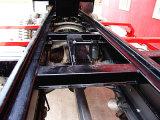 Carro de vaciado del volquete de JAC 6X4 380HP con tecnología avanzada