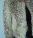 ウサギの毛皮(ZW01)