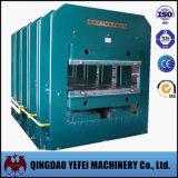 Machine de vulcanisation en caoutchouc de qualité de la Chine