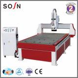 Sola máquina del ranurador del CNC del eje de rotación con el Ce aprobado