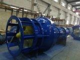 Pompe à eau (mélangée) verticale d'écoulement axial avec des certificats de la CE