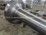 Kundenspezifischer Stahl schmiedete Schmieden