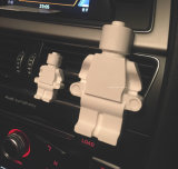 De promotie Gebemerkte Ceramische Verfrissing van de Lucht van de Auto Decoratieve (-55)