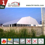 tente énorme Hall de 60m pour toutes sortes d'événements (HH60)