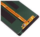 Chinese-Note LCD-Bildschirmanzeige für den Huawei Gehilfen 8 komplett