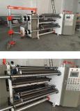 Film-aufschlitzende Maschine/Papier, das Maschinerie aufschlitzt