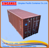 20FT ISO Standard Ocean Shipping Container