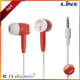 ¡Precio al por mayor! en-Ear Earphone Headphone, Promotional Earbuds