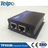 Router de WiFi 3G 4G da ranhura para cartão de Telepower SIM com antena externa