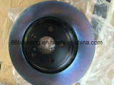 Disque/rotor de frein pour le véhicule 4A0615301A