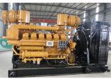 Prix bas ! ! ! Type triphasé générateur de sortie à C.A. d'engine de biogaz de 500kw