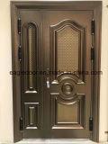 2017 portas de aço da fábrica econômica da qualidade superior (EF-S100)