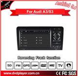 2016 navegação do carro de Hualingan 8796 do reprodutor de DVD do GPS do produto o mais novo a auto para Audi A3/S3