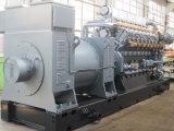 sistema de CHP de Setwith del generador del gas del terraplén 1X1200kw/415V