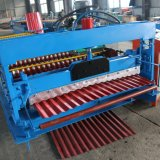 Tôle d'acier préfabriquée faisant la machine