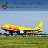 Courier international d'UPS Federal Express de DHL TNT de quotation de fret aérien d'expédition exprès de Chine au Chili