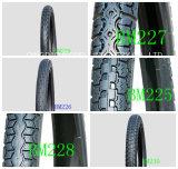 각종 크기 및 패턴을%s 좋은 품질 기관자전차 타이어 그리고 관