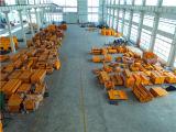 機械15トンの水田のドライヤー