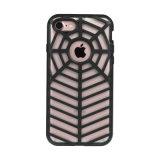 옥외 운동 iPhone를 위한 거미에 의하여 볼록해지는 케이스 Dropproof 전화 프로텍터 7 7s 플러스