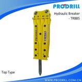 Exkavator-Felsen-Unterbrecher, hydraulischer Hammer für Excavtor