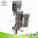 Maagdelijke centrifugeert Tubulair van de hoge snelheid Separator voor Kleurstof