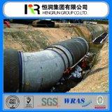 Vorgespannter Beton-Zylinder-Rohr (PCCP) (AWWA C301) mit Wras Bescheinigung