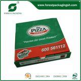 Caixas quentes da pizza do Sell