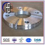 304/316 borde oculto del acero inoxidable, American National Standard