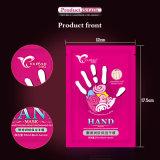Пакет руки топления маски руки типа перчатки Moisturizing