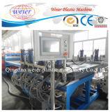 Hölzerner Plastik-WPC Belüftung-Kruste-Schaumgummi-Vorstand-Blatt-Produktionszweig