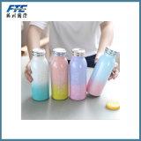 Acciai inossidabili su ordinazione 201 o bottiglia di acqua dell'acciaio inossidabile 304