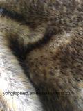 Pelliccia dell'imitazione del Raccoon di Fox