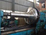 鋼鉄に丸棒の大きい直径の丸棒の鋼鉄に固体に丸棒の造ること
