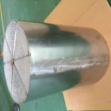 벌집 금속 촉매 기질 금속 벌집 변환기