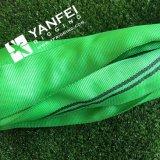 2ton de groene Eindeloze Ronde Slinger van de Polyester