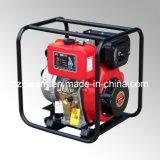 2 인치 - 높은 압력 놓이는 디젤 엔진 수도 펌프 (DP20H)