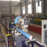 China abajo transmite el rodillo de doblez que forma la máquina