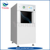 Esterilizador de la baja temperatura de la identificación de la huella digital