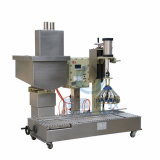 Chemical Solvents를 위한 2 Heads Automatic Filing Machine