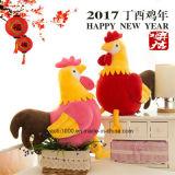 2017 de nieuwe Kippen van de Pluche van het Stuk speelgoed van Promational van de Stijl