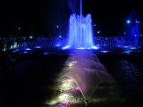 나이지리아에 있는 정연한 Musical Fountain