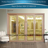 Heavy Duty Sliding Door for Kitchen and Living room Room and Balcony