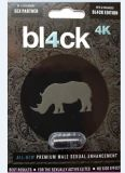 サイの黒い4k男性の機能拡張の草の性の丸薬