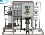 Sistema industriale di purificazione di acqua del RO dei 2 t/h (12000GPD)