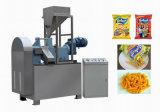 Máquina de Cheetos/línea de transformación de Niknaks/máquinas fritas del alimento de bocados de Kurkure
