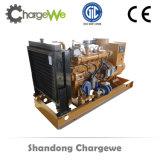 Jogo de gerador provado Ce do biogás 600kw da alta qualidade para a venda quente