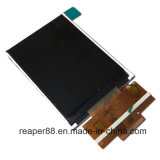 240*320 2.4inch TFT LCDの表示